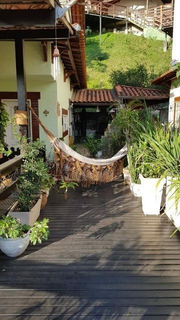 casa residencial à venda, santa rosa, niterói. - ca0067
