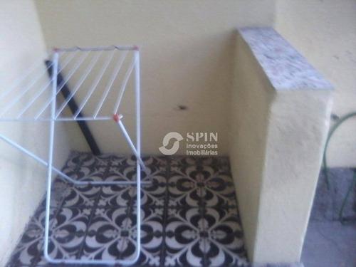 casa residencial à venda, santa rosa, niterói. - ca0079