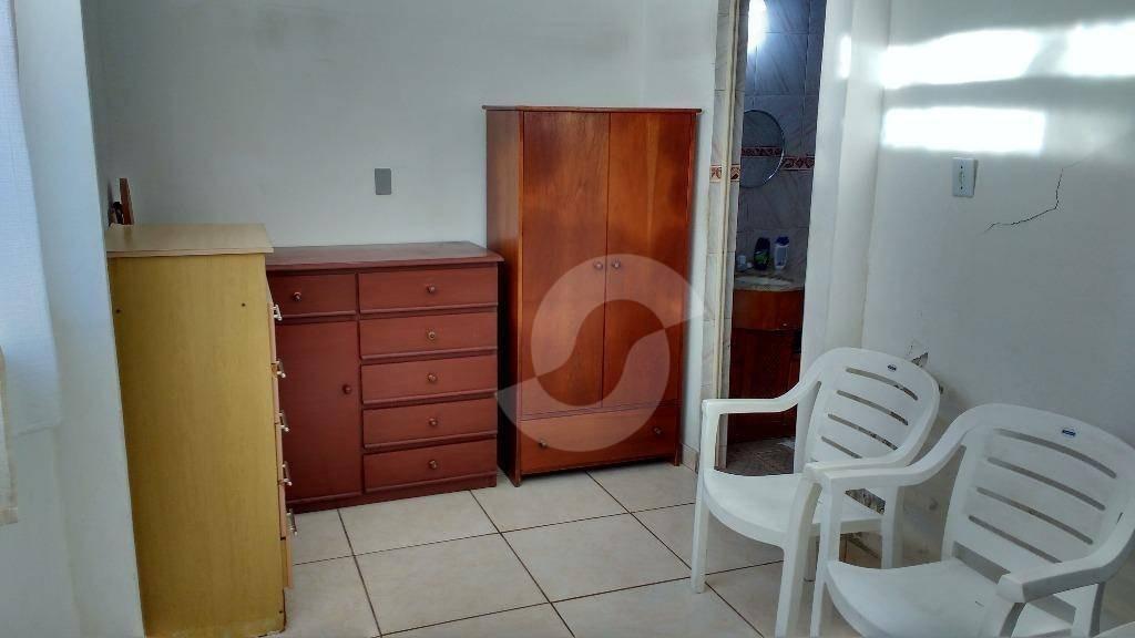 casa residencial à venda, santa rosa, niterói - ca0930. - ca0930