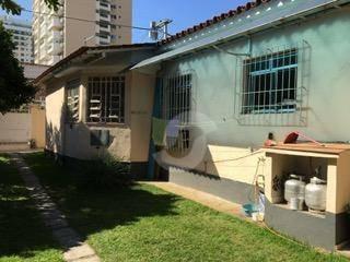 casa residencial à venda, santa rosa, niterói. - ca1162