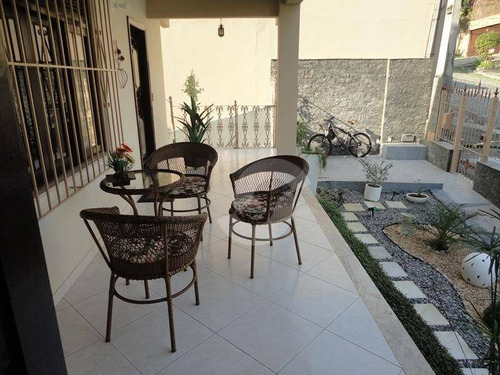 casa residencial à venda, santa rosa, niterói. - ca1163