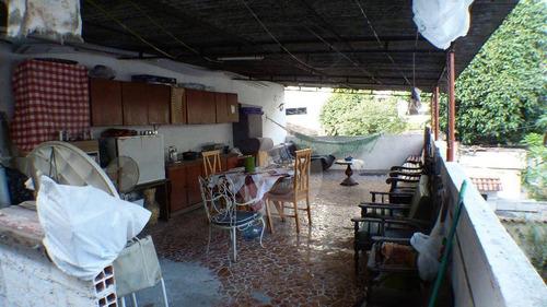 casa residencial à venda, santa rosa, niterói. - ca1403