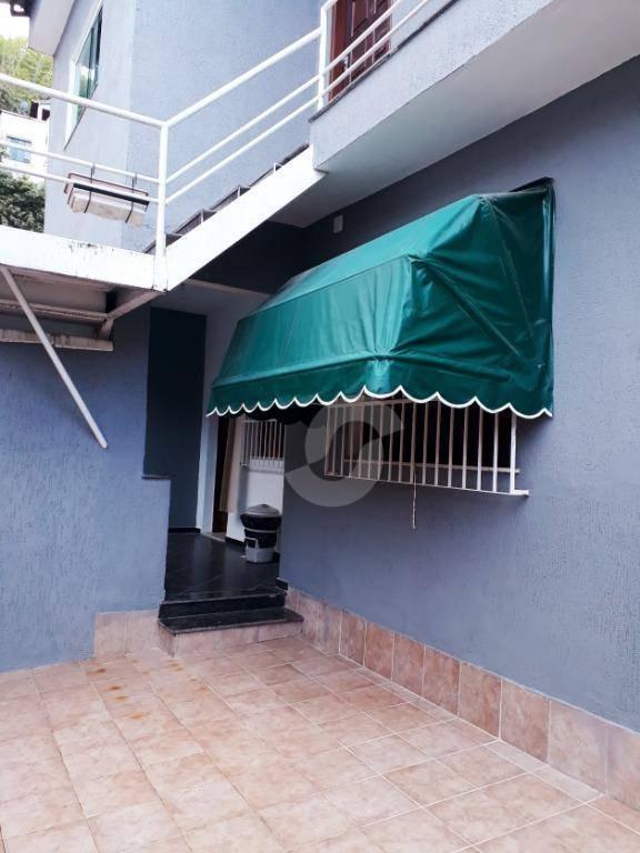 casa residencial à venda, santa rosa, niterói. - ca1493