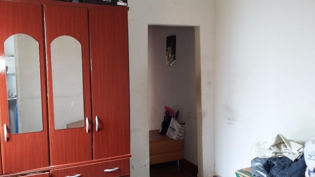 casa residencial à venda, santa terezinha, piracicaba - ca0985