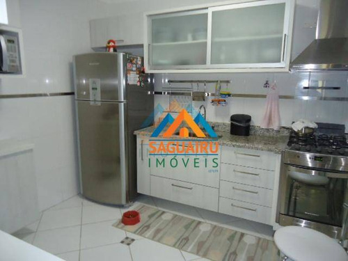 casa residencial à venda, santa terezinha, são paulo. - codigo: ca0099 - ca0099