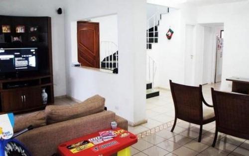 casa residencial à venda, santo amaro, são paulo.