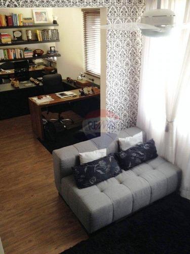 casa residencial à venda, santo amaro, são paulo - ca0077. - ca0077