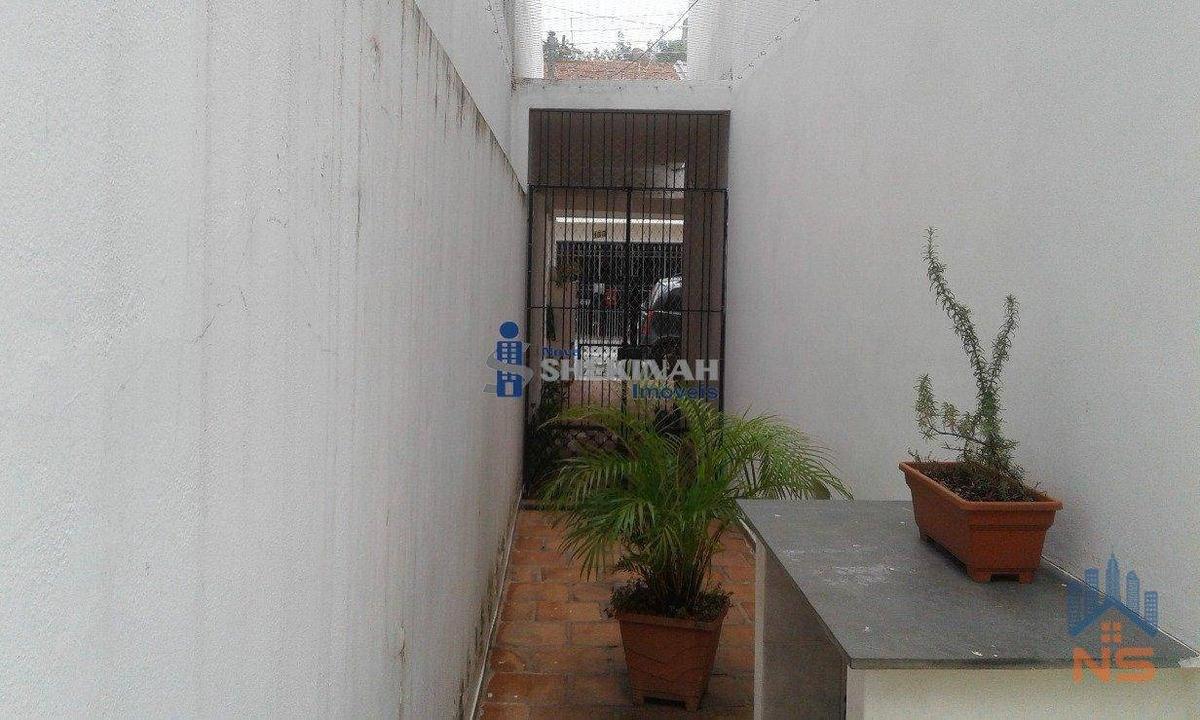casa residencial à venda, santo amaro, são paulo - ca2013. - ca2013