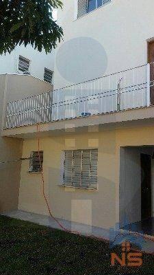 casa residencial à venda, santo amaro, são paulo - ca2984. - ca2984