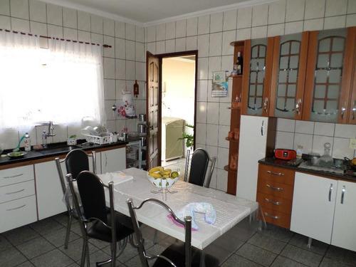 casa  residencial à venda, santo antonio, rio das pedras - ca1052