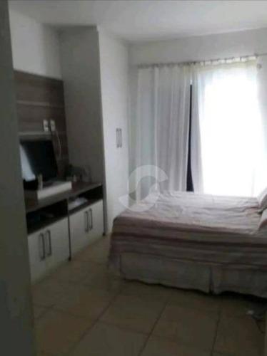 casa residencial à venda, sape, niterói. - ca1256