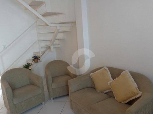 casa residencial à venda, sape, niterói. - ca1327