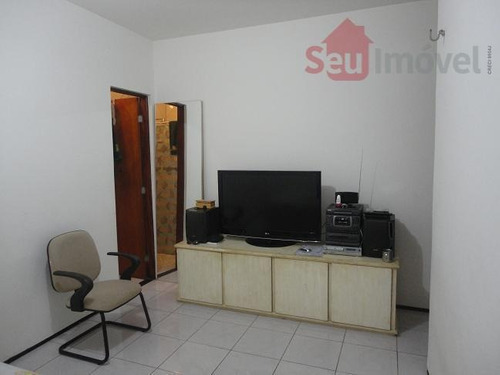 casa residencial à venda, sapiranga, fortaleza. - ca0296