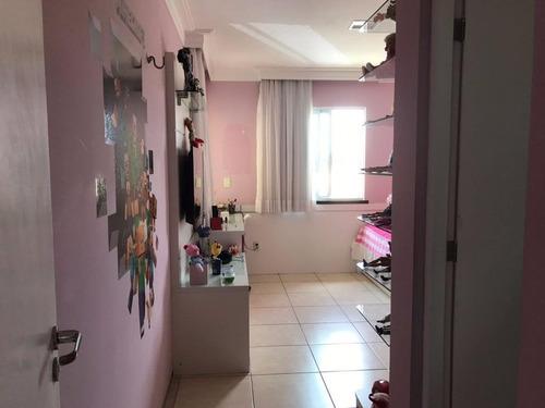 casa residencial à venda, sapiranga, fortaleza. - ca0950