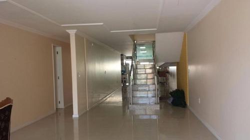 casa residencial à venda, sapiranga, fortaleza - ca1021. - ca1021