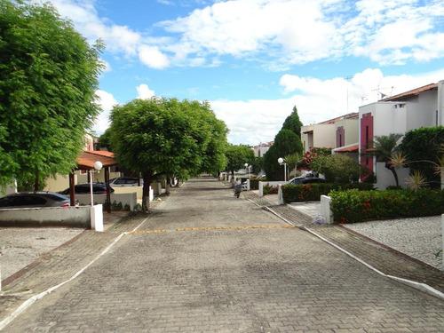 casa residencial à venda, sapiranga, fortaleza. - ca1098