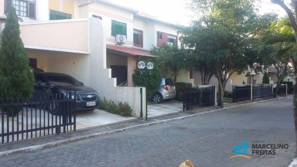 casa residencial à venda, sapiranga, fortaleza - ca1282. - ca1282