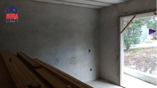 casa residencial à venda, sausalito, mairiporã. - ca0254