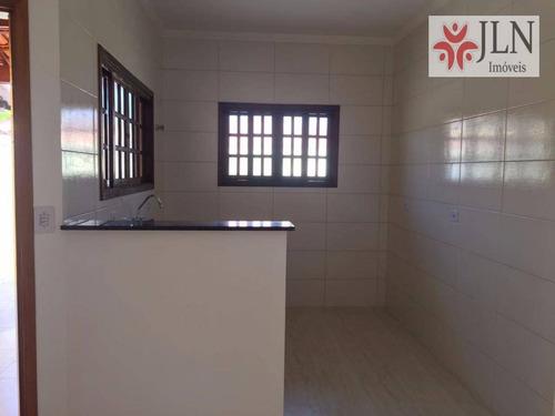casa residencial à venda, savoy, itanhaém. - ca0259