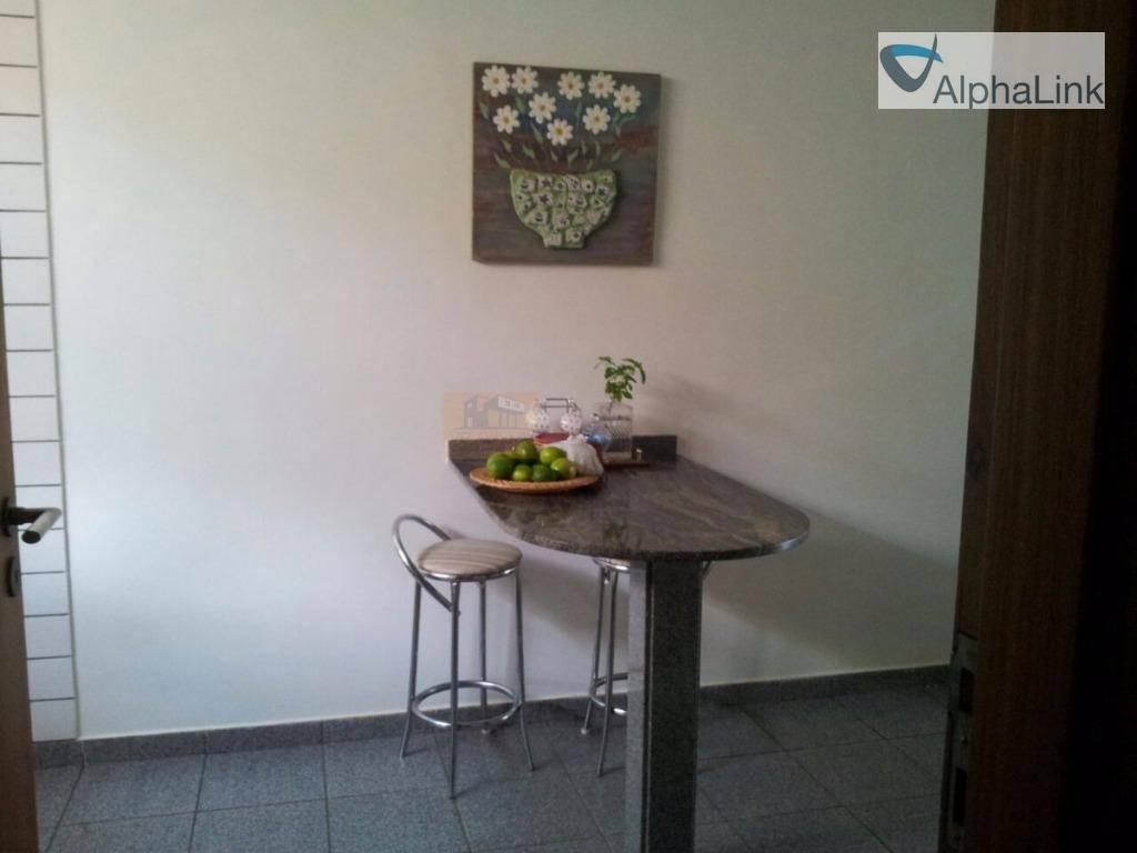 casa residencial à venda, scenic, santana de parnaíba. - ca0124