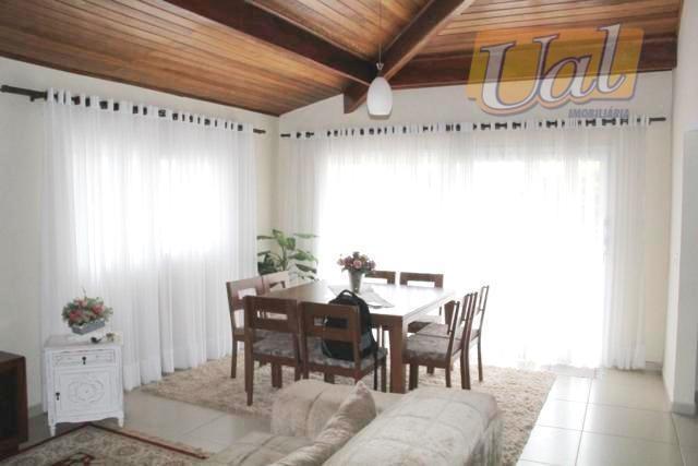 casa residencial à venda, serra da estrela, atibaia - ca0388. - ca0388