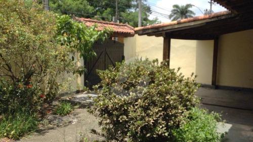 casa residencial à venda, serra grande, niterói. - ca0479