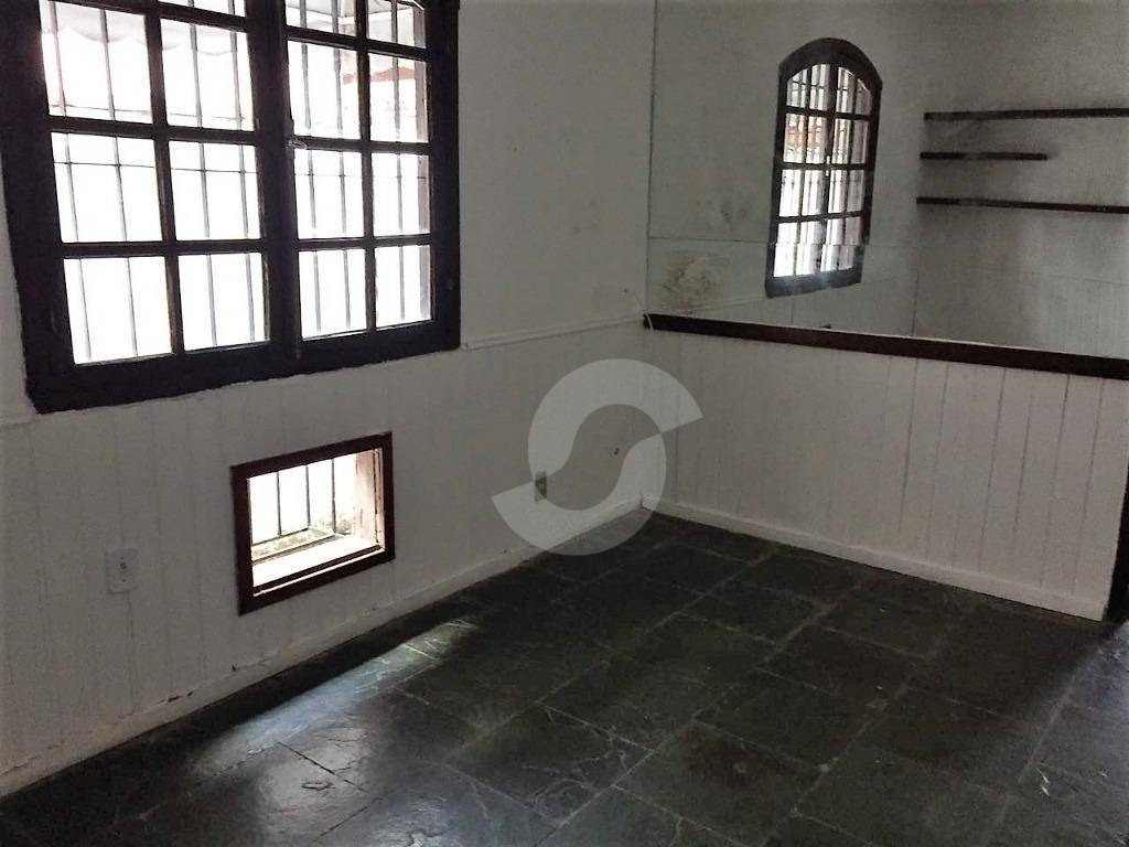 casa residencial à venda, serra grande, niterói. - ca1416