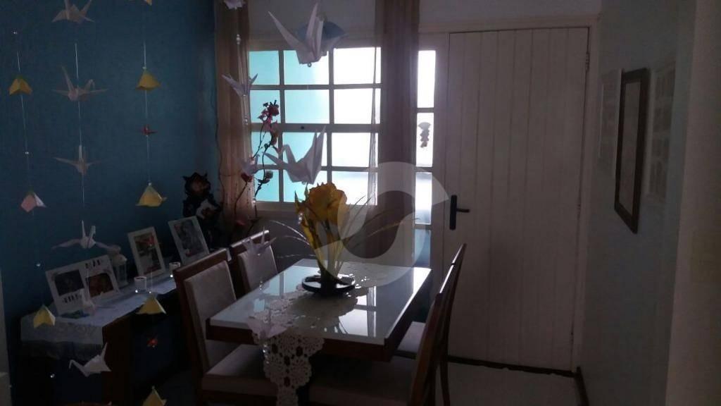casa residencial à venda, serra grande, niterói. - ca1490