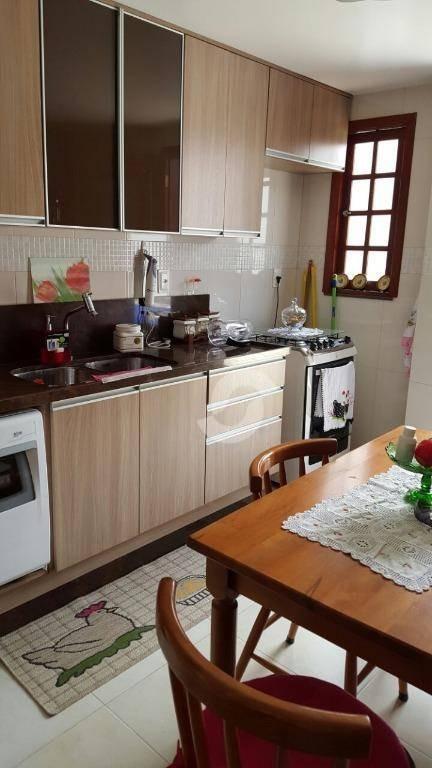 casa residencial à venda, serra grande, niterói. - ca1574