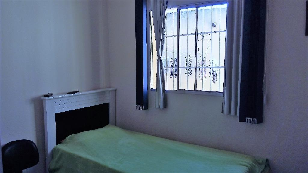 casa residencial à venda serrano belo horizonte. - ibh920