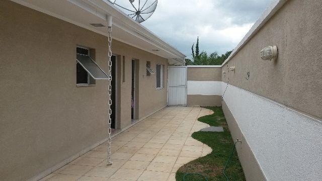 casa residencial à venda, shambala i, atibaia. - ca1545