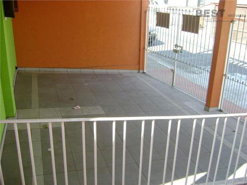 casa  residencial à venda, siciliano, são paulo. - ca0023