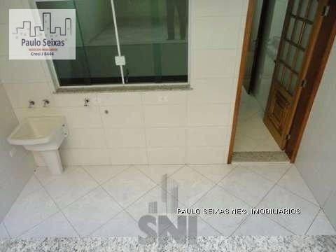 casa residencial à venda, siciliano, são paulo. - ca0034
