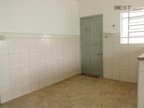 casa residencial à venda, siciliano, são paulo. - ca0787