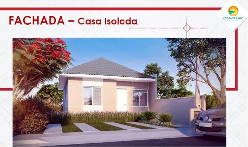casa residencial à venda, sítio paecara (vicente de carvalho), guarujá. - ca0041