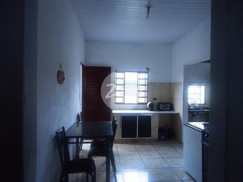 casa  residencial à venda, são bernardo, campinas. - codigo: ca1123 - ca1123