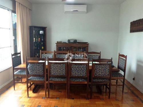 casa residencial à venda, são francisco, niterói. - ca0145