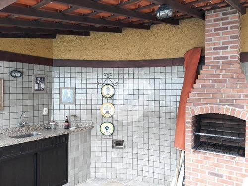 casa residencial à venda, são francisco, niterói. - ca0252