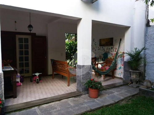 casa residencial à venda, são francisco, niterói. - ca0570