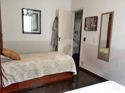 casa residencial à venda, são francisco, niterói. - ca0722