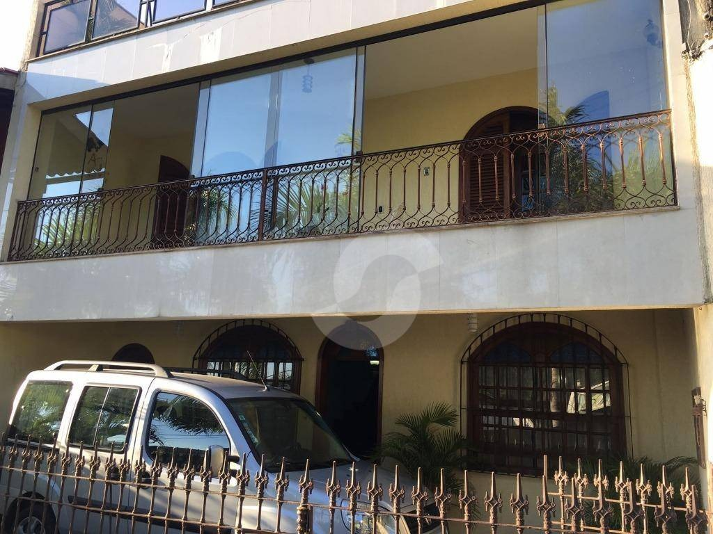 casa residencial à venda, são francisco, niterói. - ca0816