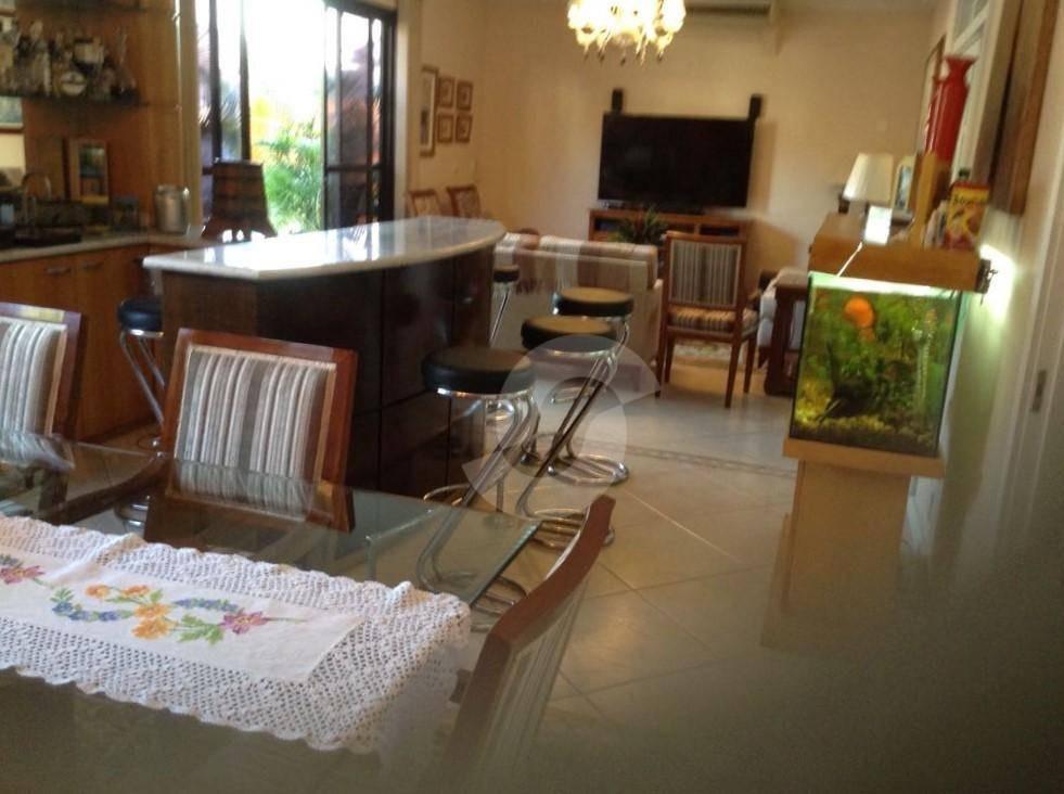 casa residencial à venda, são francisco, niterói. - ca1047