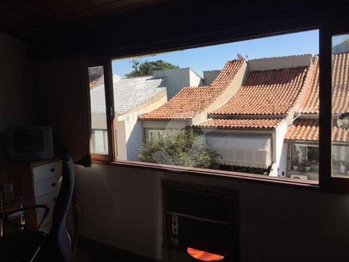 casa residencial à venda, são francisco, niterói. - ca1077