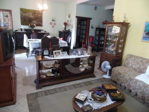 casa residencial à venda, são francisco, niterói. - ca1209