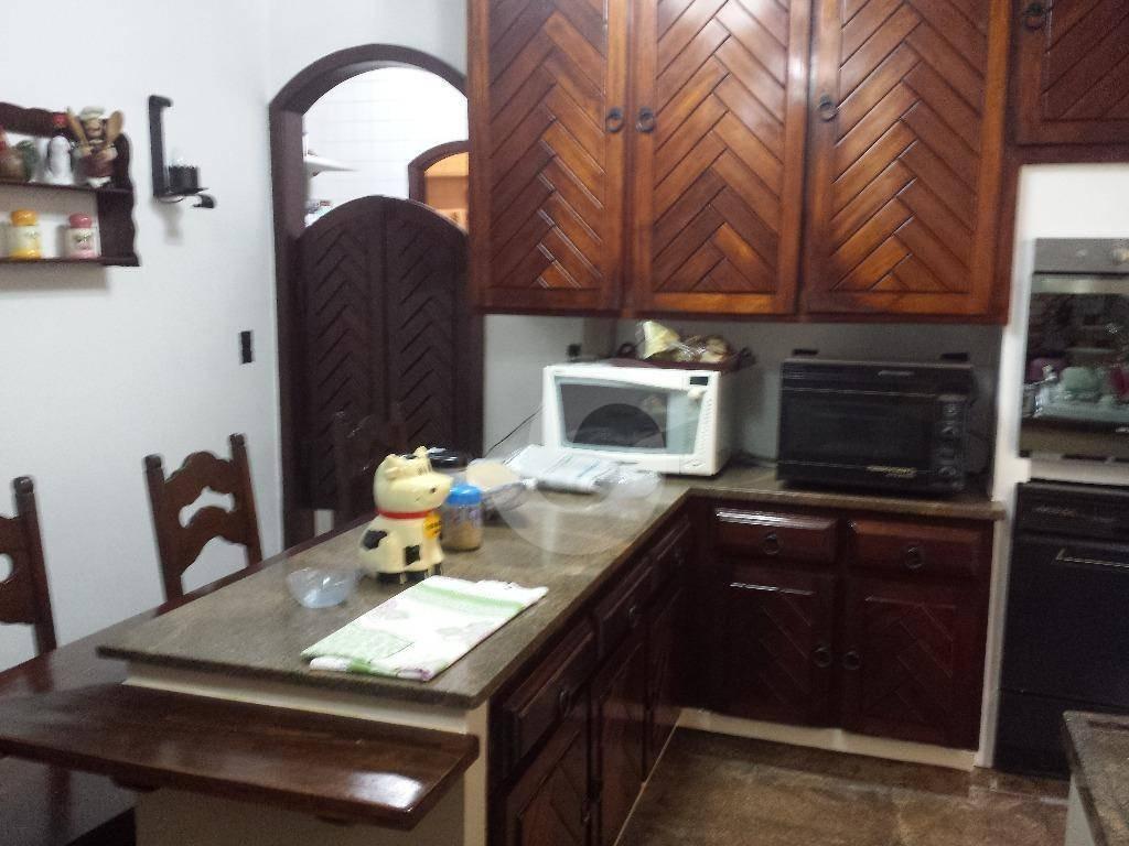 casa residencial à venda, são francisco, niterói. - ca1275