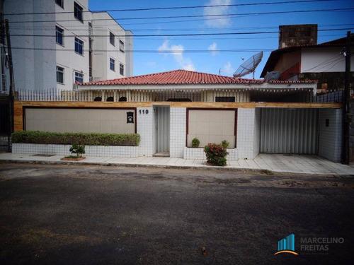 casa residencial à venda, são gerardo, fortaleza. - codigo: ca1147 - ca1147