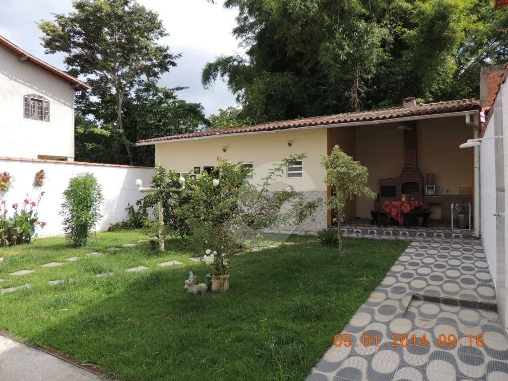 casa residencial à venda, são josé do imbassaí, maricá. - ca0511
