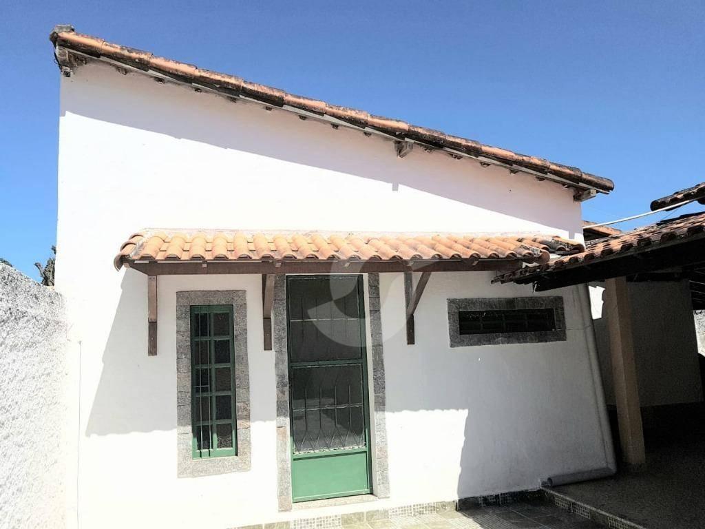 casa residencial à venda, são josé do imbassaí, maricá. - ca1381
