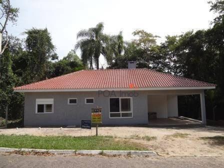 casa residencial à venda, são lucas, viamão. - ca0165