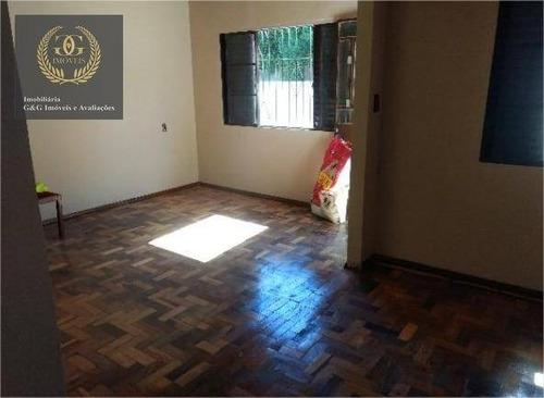 casa residencial à venda, são lucas, viamão. - ca0227